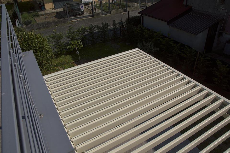 Progettazione_produzione_installazione_Pergole_Bioclimatiche_alluminio_Stameat_srl_Padova