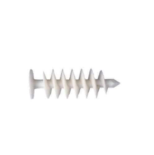 Vite-fissaggio-guide-laterali-poliammide-tende-veneziane-bordate- frangisole-orientabile-impacchettabile-Stameat-srl