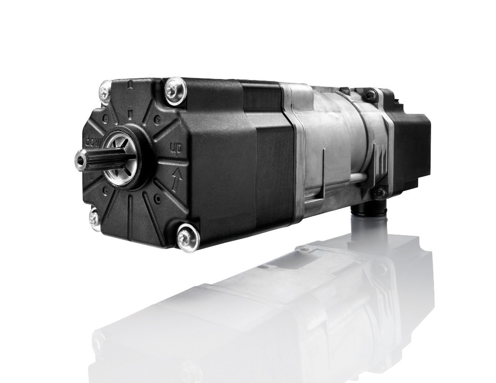 Motore elettrico per tende veneziane bordate e frangisole orientabili ed impacchettabili. Somfy j4 io Protect - Stameat srl - Padova